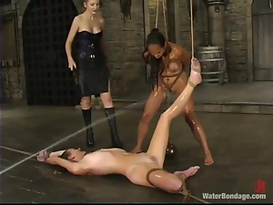 Basement, Bdsm, Black, Bondage, Femdom, Fetish, Humiliation, White