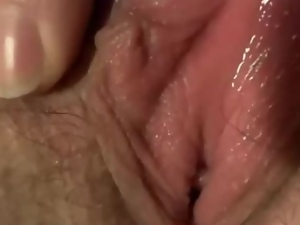 Amateur, Chick, Clit, Close up, Hairy, Pussy, Vagina, Webcam