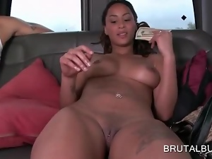 Amateur, Babes, Bus, Hardcore, Money, Natural boobs, Nude, Reality, Sexy