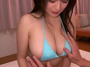 Asian, Big tits, Brunettes, Busty, Chick, Couple, Drilled, Japanese, Milf, Snatch