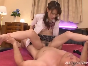 Asian, Babes, Bedroom, Couple, Fucking, Hardcore, Japanese, Rough, Teens