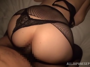 Amateur, Asian, Booty, Couple, Doggystyle, Hardcore, Japanese, Lingerie, Pov, Sexy