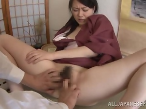 Amateur, Asian, Brunettes, Clothed sex, Couple, Fingering, Fucking, Hardcore, Japanese, Wife