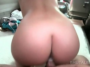 Amateur, Bus, Couple, Hardcore, Reality, Riding, Teens