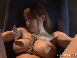 Angel, Bdsm, Bondage, Busty, Japanese, Torture