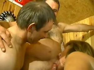 Amateur, Bisexual, Blowjob, Granny, Group sex, Hardcore, Mature, Mmf, Threesome