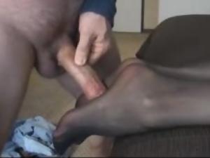 fetish-v-kolgotkah-porno-onlayn