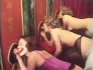 Amateur, Blowjob, Cunt, Drilled, Glory hole, Group sex, Retro, Slut