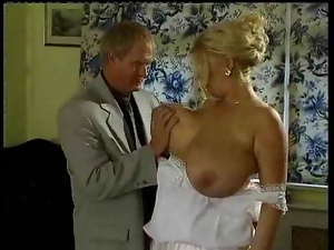 Big tits, Blondes, Boobs, Cougar, Couple, Cum, Dick, Hardcore, Mature, Milf, Natural boobs, Riding