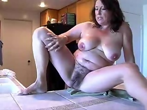 Bbw, Chubby, Cunt, Hairy, Mature, Webcam, Whore