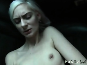 Amateur, Backseat, Blondes, Blowjob, Dick, Hardcore, Huge, Outdoor, Pov, Public, Reality, Student, Throat, Voyeur