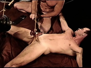 Bdsm, Cbt, Dick, Gay, Muscled