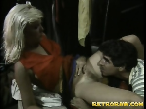 Blondes, Blowjob, Hairy, Hardcore, Licking, Sleeping, Vintage