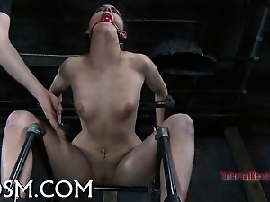 Babes, Bdsm, Fetish, Hardcore, Mask, Spanking