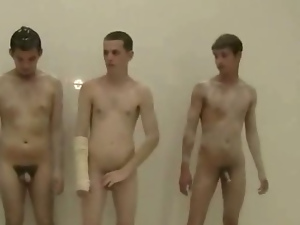 Amateur, College, Gay, Group sex, Hazing, Teens, Twink
