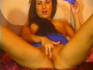 Amateur, Babes, Boobs, Homemade, Juggs, Masturbating, Orgasm, Tits, Wet
