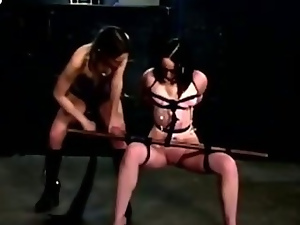 Bdsm, Bondage, Dominatrix, Femdom, Fetish, Lesbian, Lezdom, Mistress, Sex toys, Submissive