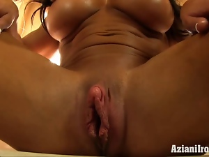 Babes, Big tits, Clit, Masturbating, Milf, Muscled, Pumped