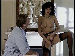 Anal, Double penetration, Funny, Group sex, Kinky, Sex toys, Vintage