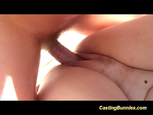 Anal, Bitch, Casting, Cumshots, Fat, Fucking, Hardcore, Oral, Penetrating