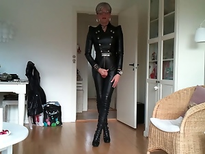Gay, Leather, Sexy, Sissy