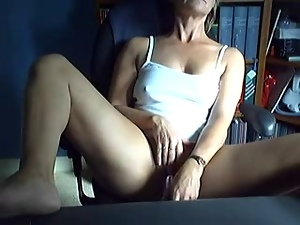 Cumshots, Fingering, Masturbating, Mature, Private, Sex toys