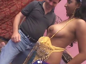 Booty, Busty, Doggystyle, Indian, Nipples, Reality
