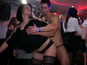Blondes, Blowjob, Brunettes, Doggystyle, Drunk, Group sex, Hardcore, Orgy, Party, Stockings, Teens
