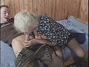 Big tits, Blowjob, Close up, Grandma, Granny, Hairy, Hardcore, Riding, Stockings, Whore
