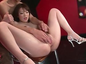 Cum, Fingering, Japanese, Squirting