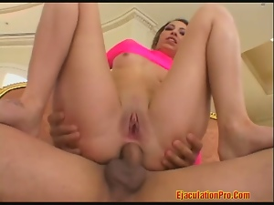 Anal, Ass to mouth, Big tits, Creampie