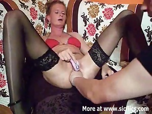 Cunt, Fetish, Fisting, Fucking, Huge, Squirting, Wife
