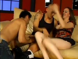 Anal, Asshole, Bisexual, Dick, Strapon