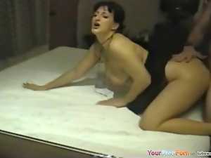 Anal, Cowgirl, Creampie, Dirty, Missionary, Riding