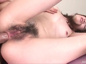 Anal, Double penetration, Japanese, Penetrating, Skinny, Slut