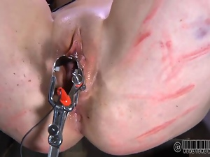 Bdsm, Beautiful, Bondage, Cage, Domination, Humiliation, Punish