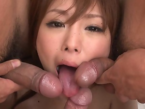 Asian, Beautiful, Exotic, Group sex, Japanese, Oriental, Sucking