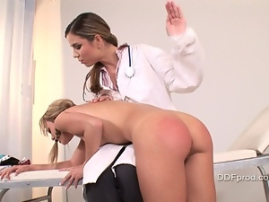 Angel, Ass, Babes, Doctor, Spanking, Teens