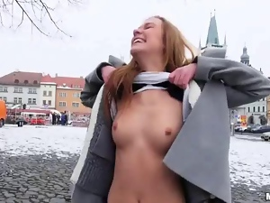Cocksucking, Flashing, Fucking, Giving head, Penetrating, Public, Reality, Sucking, Tits