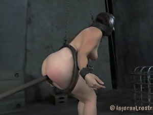 Babes, Bdsm, Bondage, Chained, Domination, Humiliation, Punish, Sexy, Slave, Torture