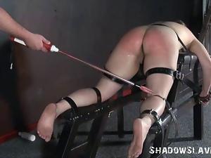 Amateur, Bdsm, Domination, Dungeon, Electrified, Hardcore, Humiliation, Punish, Torture