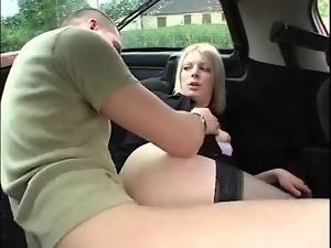 Amateur, Anal, Blondes, Car, French, Hardcore, Lingerie, Sexy