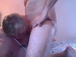 Blowjob, Fat, Mature, Mature amateur, Wife