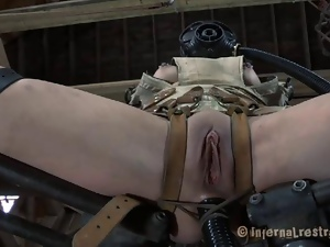 Babes, Bdsm, Bondage, Domination, Humiliation, Mask, Punish, Slave, Spanking