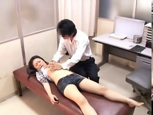 Asian, Doctor, Milf, Perverted, Spy, Wife