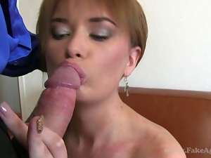 Amateur, Audition, Babes, Blowjob, Brunettes, Casting, Cocksucking, Cumshots, Fucking, Giving head, Shaved, Sucking