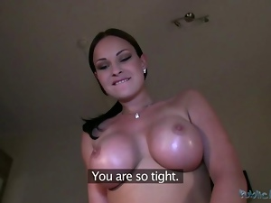 Audition, Big tits, Blowjob, Casting, Cocksucking, Fucking, Giving head, Pornstars, Pounded, Pussy, Sucking