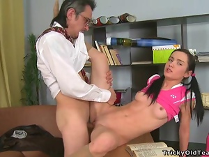Cocksucking, Coeds, Fucking, Horny, Old farts, Student, Teacher, Teens