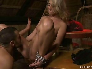 Bdsm, Blondes, Blowjob, Bondage, Domination, Fucking, Humiliation, Punish, Slave