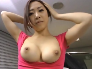 Asian, Babes, Exotic, Japanese, Oriental, Sperm, Tits